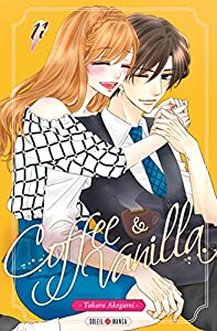 Coffee and Vanilla Edition simple Tome 11