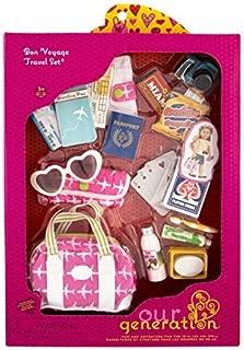Our Generation Travel Bag Set