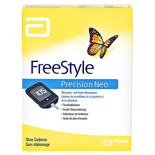 FreeStyle Precision Neo mg/dl, 1 St