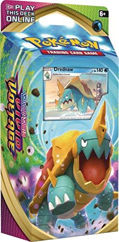 Drednaw Vivid Voltage Theme Deck | Sword & Shield 4 | Pokemon TCG