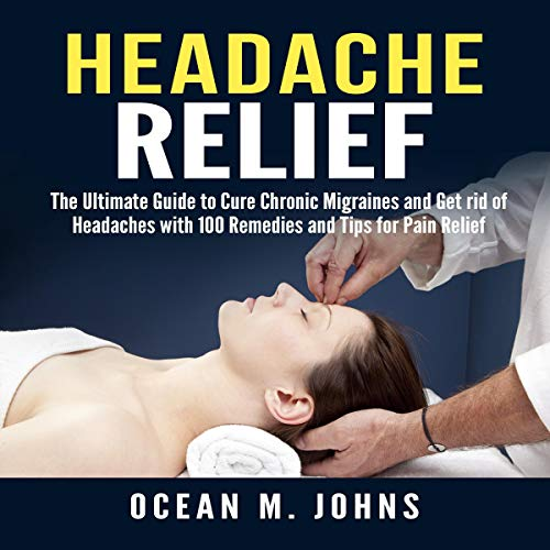 Headache Relief cover art