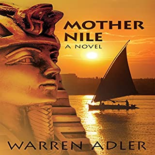 Mother Nile cover art