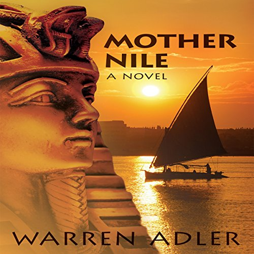 Mother Nile audiobook cover art
