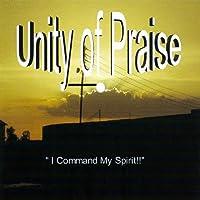 I Command My Spirit
