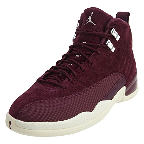 AIR JORDAN - エアジョーダン - AIR JORDAN 12 RETRO 'BORDEAUX' - 130690-617 - SIZE 8 (メンズ)
