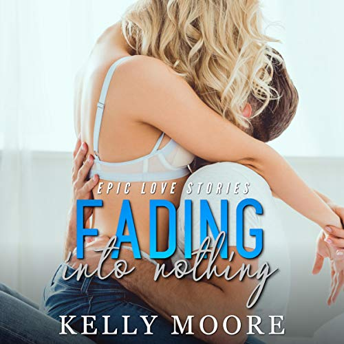 Fading into Nothing cover art