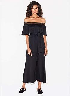 Vestido Selena Preto