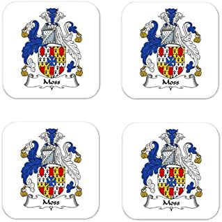 Best moss family coat of arms Reviews