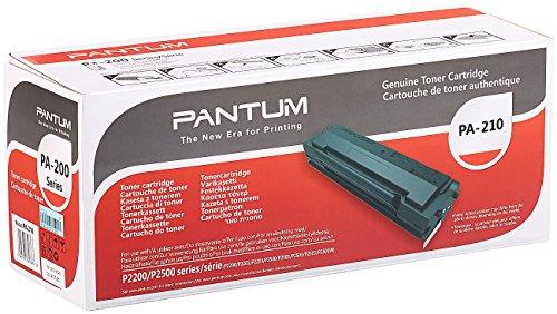 Pantum PA-210 Toner