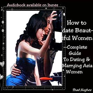 How to Date Beautiful Women audiobook cover art