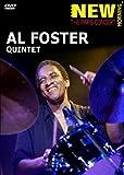 Al Foster Quintet - The Paris Concert - Al Foster