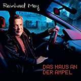 Songtexte von Reinhard Mey - Das Haus an der Ampel