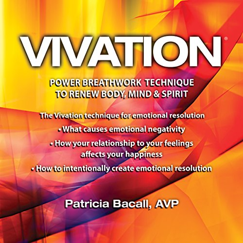 Vivation 2-Audio Set: Supercharge and Renew Mind, Body and Spirit Titelbild