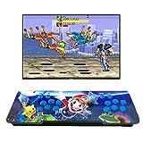 Consolas de Juegos Plug & Play - Consola de Videojuegos 3D Arcade 4300 Retro HD Games Soporte multijugador en línea, para Monitor LCD TV Proyector PC, Plug Play