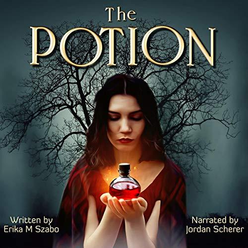 The Potion Titelbild