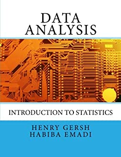 Data Analysis: Introduction to Statistics