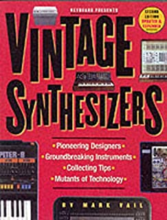 vintage synthesizer shop