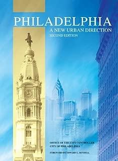Philadelphia: A New Urban Direction by Jonathan A. Saidel (2006-01-01)