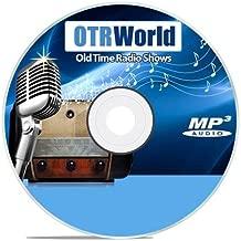 Jean Shepherd 5 mp3 DVD Audio Collection (Jean Shepherd Audio Collection)