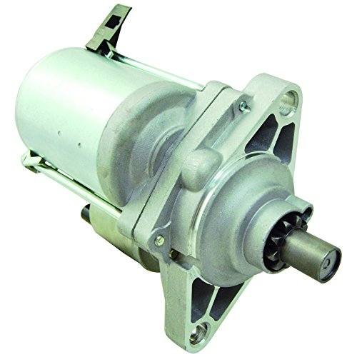 New Starter For 1998-1999 ACURA CL 3.0, 1999 TL 3.2, 2001-02 MDX 3.5 & 1998-07 Honda Accord 3.0, 99-06 Odyssey, 03-05 Pilot 3.5, 06312-P8A-5050
