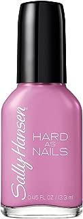Sally Hansen Hard as Nails Color, Nail'd It, 0.45 Fluid Ounce