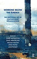 Working Below the Surface (Tavistock Clinic Series)