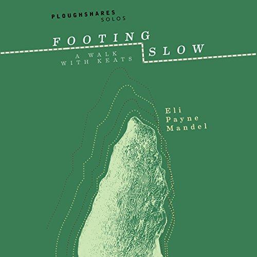 Footing Slow audiobook cover art