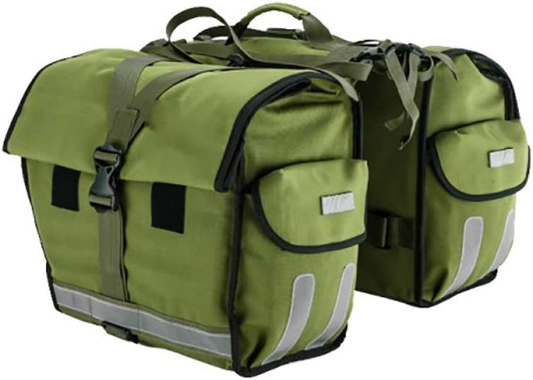 HLR Bike Ranking TOP13 Panniers Rack Trunks Bicycle Seat Rear Bag Max 82% OFF 50L Luggage
