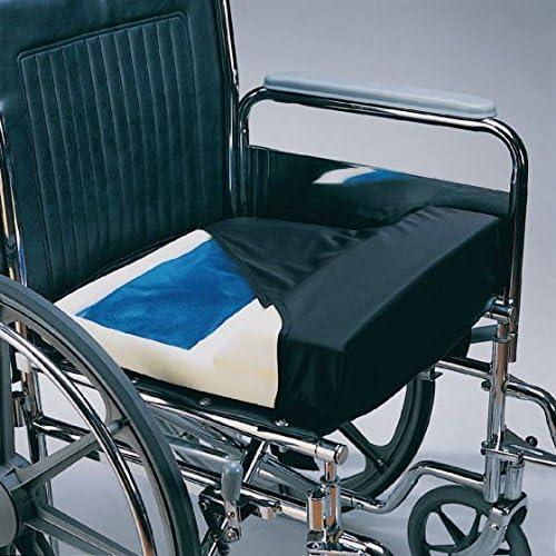 online shop Skil-Care Anti-Thrust Cushion Soft Base with Foam 20X16 Sacramento Mall Gel -