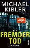 Fremder Tod (Ein Fall für Nachlasspflegerin Jana Welzer 1): Kriminalroman