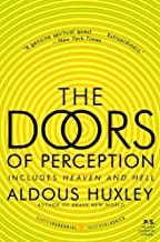 Doors Of Perception; Heaven And Hell (Turtleback School & Library Binding Edition)