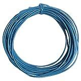 Baoblaze 1x Cuerda de Nylon Encerado Cordón Fuerte Cable de Joyería para...