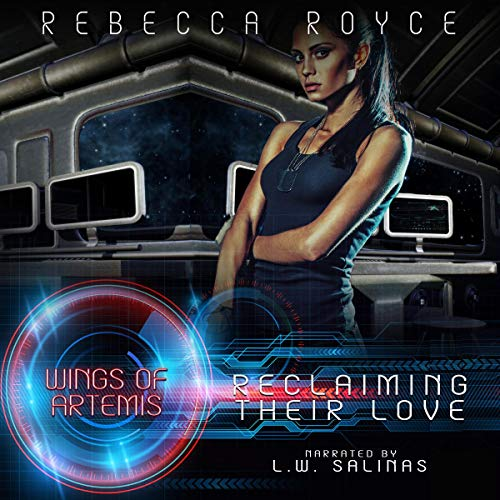 Reclaiming Their Love audiobook cover art