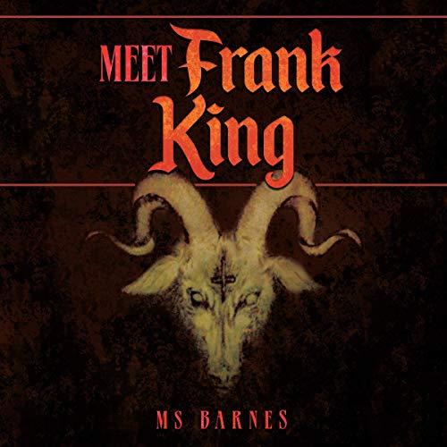 Meet Frank King cover art