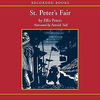 St. Peter's Fair audiobook cover art