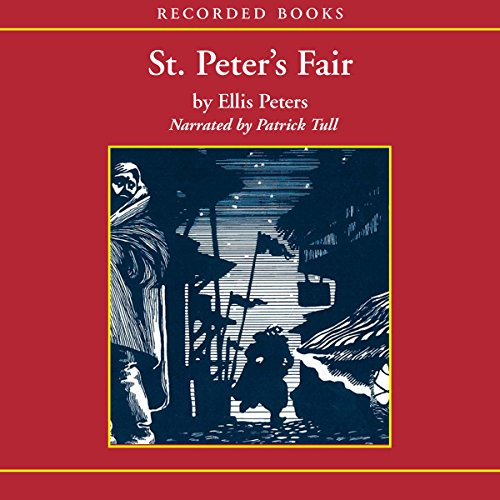 St. Peter's Fair  By  cover art