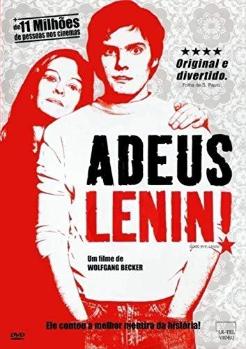 Adeus, Lênin! - ( Good Bye, Lenin! ) Wolfgang Petersen