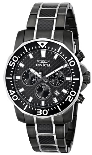 Invicta Men's 17257SYB 'Pro Diver' Stainless...