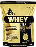 Peak Whey Fusion, Vanille, 1000 g