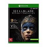 Hellblade: Senua's Sacrifice for Xbox One [USA]