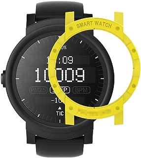 Sikai PC Case Cover Protect Shell para Ticwatch E Reloj Anti ...