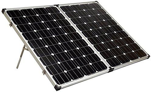 Zamp Solar Portable 120P Review