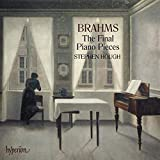 Brahms: Final Piano Pieces [Stephen Hough] [Hyperion: CDA68116]