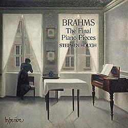 Dernières Pieces pour Piano