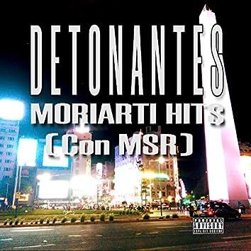 Detonantes (feat. MSR)