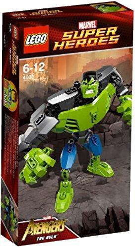LEGO Ultrabuild 4530 - Hulk