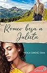 Romeo besa a Julieta par Sánchez Diana
