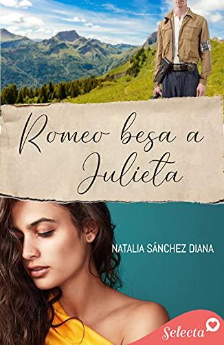 Romeo besa a Julieta de Natalia Sánchez Diana