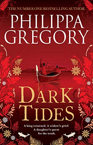 Dark Tides by [Philippa Gregory]