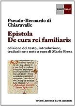 Epistola sul buon governo della famiglia (Italian Edition)